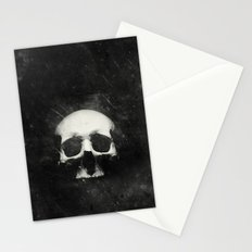 Once Were Warriors X. Stationery Cards