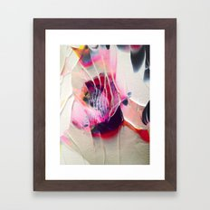 Refresh The Page Framed Art Print