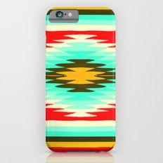 SURF LOVIN : CALIFORNIA iPhone 6s Slim Case