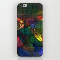 Mmax iPhone & iPod Skin