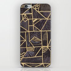 OG'd iPhone & iPod Skin