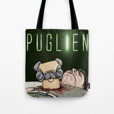 Puglien Tote Bag