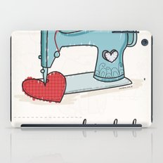 Sewing Lovers iPad Case