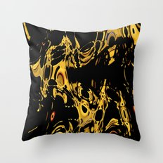 astratto Throw Pillow