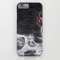 iPhone & iPod Case featuring On Death and Dying by Shinae