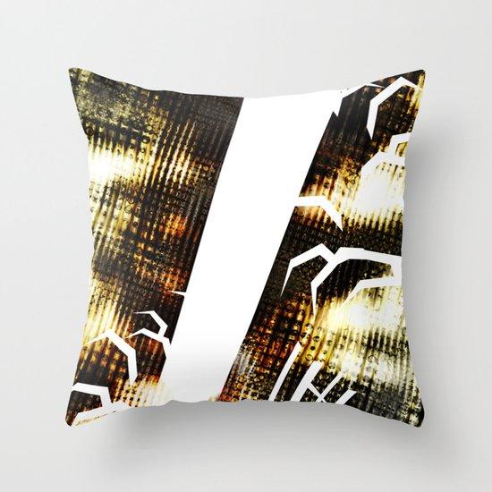 SpaceX Celebration Throw Pillow