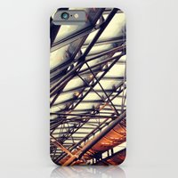 Central Station  iPhone 6 Slim Case