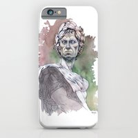 iPhone & iPod Case featuring Alea iacta est by maxandr
