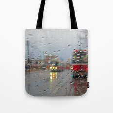 Queen & Kingston Tote Bag