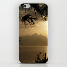 Idyll iPhone & iPod Skin