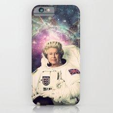 Queen Elizabeth II Slim Case iPhone 6s