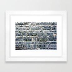 Stonewall Framed Art Print