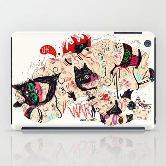 Wolfmother iPad Case