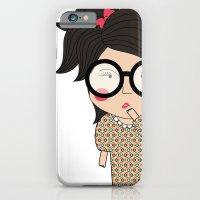 Mss Ups iPhone 6 Slim Case