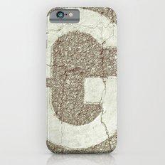 GGGG Slim Case iPhone 6s