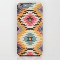 Navajo Dreams iPhone 6 Slim Case