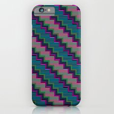 Pixel Stack no.2 iPhone 6 Slim Case