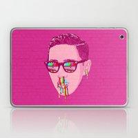 Signal Overdrive Laptop & iPad Skin