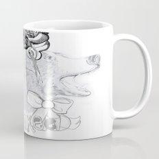 Cherokee Bear Mug