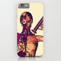R.E.V.O.L.U.T.I.O.N iPhone 6 Slim Case