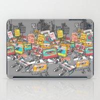Digital Ruins Our Life iPad Case