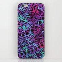 Fairytale iPhone & iPod Skin