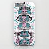 Toto-Tem iPhone 6 Slim Case