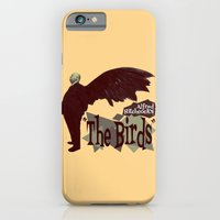 Alfred Hitchcock  |  The… iPhone 6 Slim Case