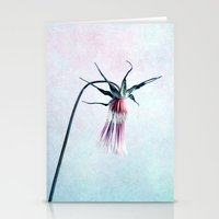 Forces Stationery Cards