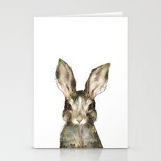 Little Rabbit Stationery Cards
