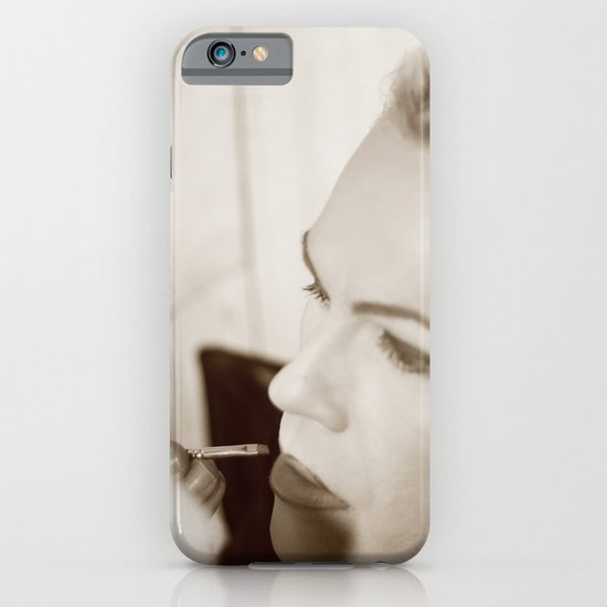 Porcelain iPhone & iPod Case