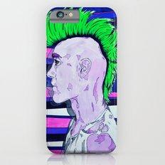 Neon Rock God iPhone 6 Slim Case