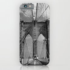 Welcome to Brooklyn iPhone 6s Slim Case