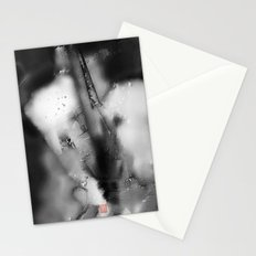 Breath Art #6 Stationery Cards