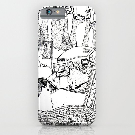 Mere iPhone & iPod Case