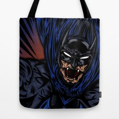 Creature of the Night Tote Bag