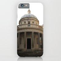 iPhone & iPod Case featuring Bramante's Tempietto by Melinda Zoephel