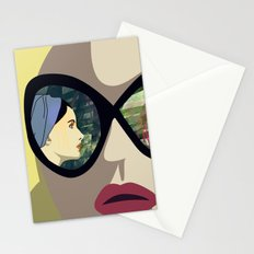 I'll Find You Stationery Cards