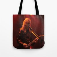 Megadeth Live At The Sta… Tote Bag