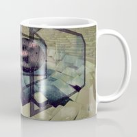 The Impossible Dimension Mug