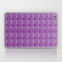 Circular Wave Laptop & iPad Skin