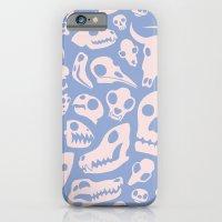 Soft Skulls iPhone 6 Slim Case
