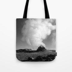 Mývatn Tote Bag
