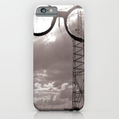 Giants in the Sky iPhone 6 Slim Case