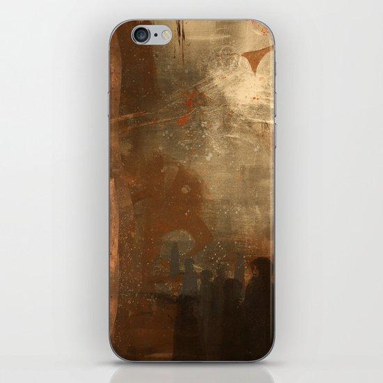 Cimmerian iPhone & iPod Skin