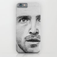 Aaron Paul iPhone 6 Slim Case