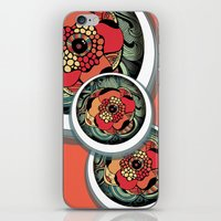 Profundidad iPhone & iPod Skin