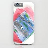 Sharpner iPhone 6 Slim Case