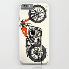 GET LOST Slim Case iPhone 6s