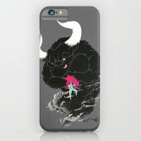 Bullfighting iPhone 6 Slim Case